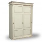 Шкафы-купе, раздвижные двери