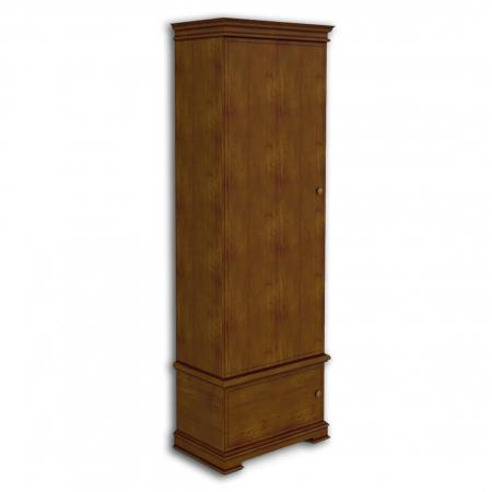 Шкаф однодверный, с нижней дверкой Акорн-м купить