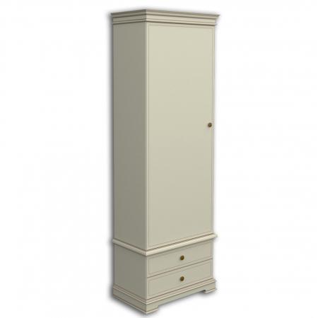 Шкаф однодверный, с 2-мя выдвижными ящиками Акорн-м купить