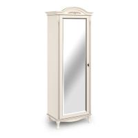 Шкаф однодверный с зеркалом