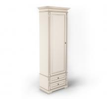 Шкаф однодверный